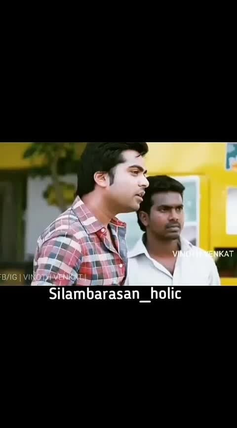 True Love Rules Everywhere... Great dialogues Movie :#vaalu  #STR #simbu #silambarasan #thalaivanstr #str_fan_blog #lycaproductions #madrastalkies #chekkachivanthavaanam #maanadu #silambarasan_holic #hansikamotwani #thaman #vijaychandar #manmadhan #vallavan #Silambattam #nayanthara #thangadurai #vijaytv