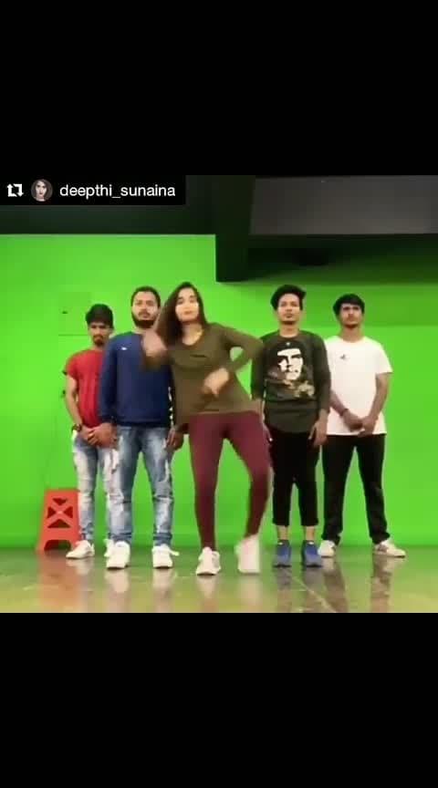#deepthisunaina