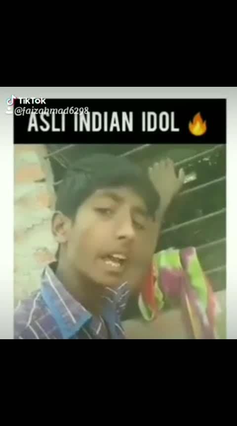 Asli Indian idol 2019