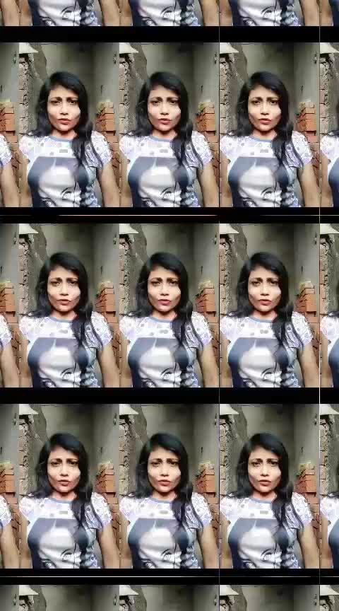 inthzar Karo ji #roposo-beats #roposo-acting #best-song #lip-sync