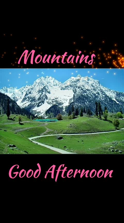 #mountains 🌄