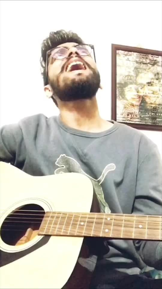 yehjismhaitohkyaRoposostar##jism2#guitarcovers#risingstar#roposostars @roposocontests