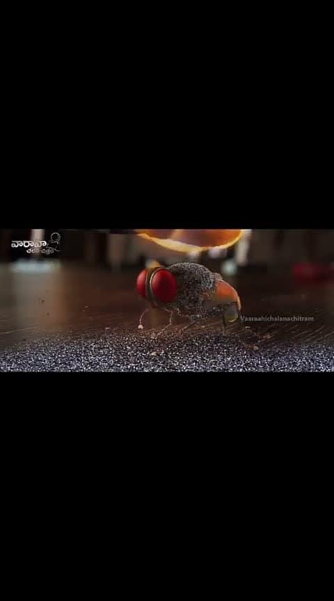 #ega #samanthaakkineni #sudeep  #nani #ropsotrending #roposofeeling #roposolove