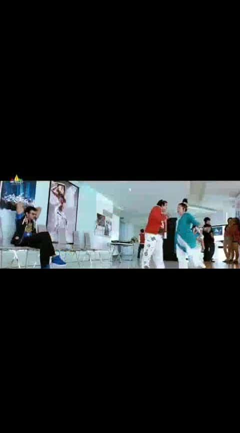 #prabhas #tamanna #kovaisarala #brahmanandam #rebel #comedy #haha-tv