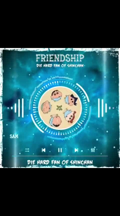 #friend-for-ever #shinchanfans