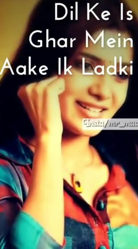#makkhi #arre_arre_arre #samantha_ruth_prabhu
