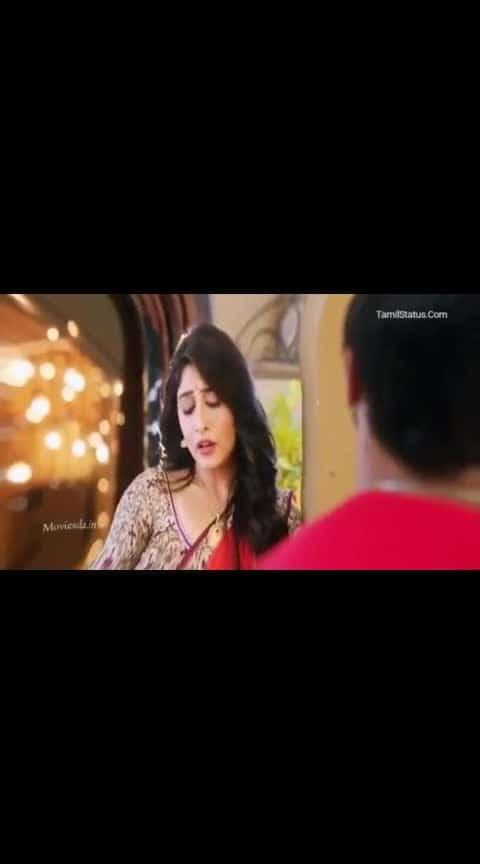 #adharvaa #cute_scene