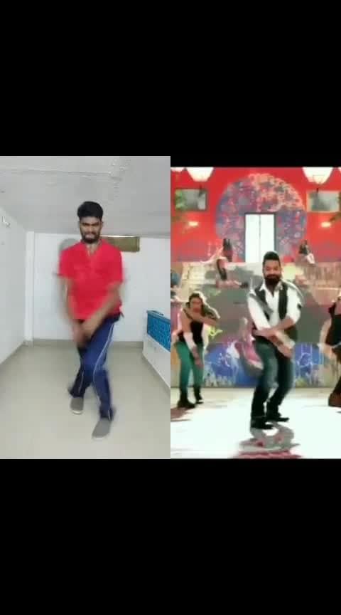 dance with NTR #roposo-telugu #telugu-roposo #telugu #tamil #dance #ntrdance #ntr #ntrfans