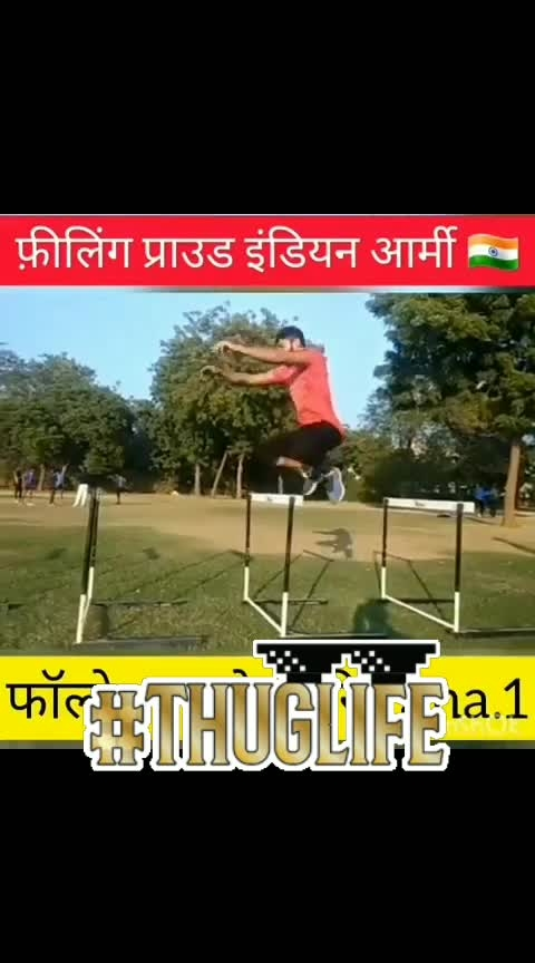 😉 #proud #indianarmy #brave #love #madeinindia