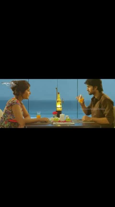 #nagasowrya #proposal_scenes #rasikhanna #whatsapp_status_video #love_bites