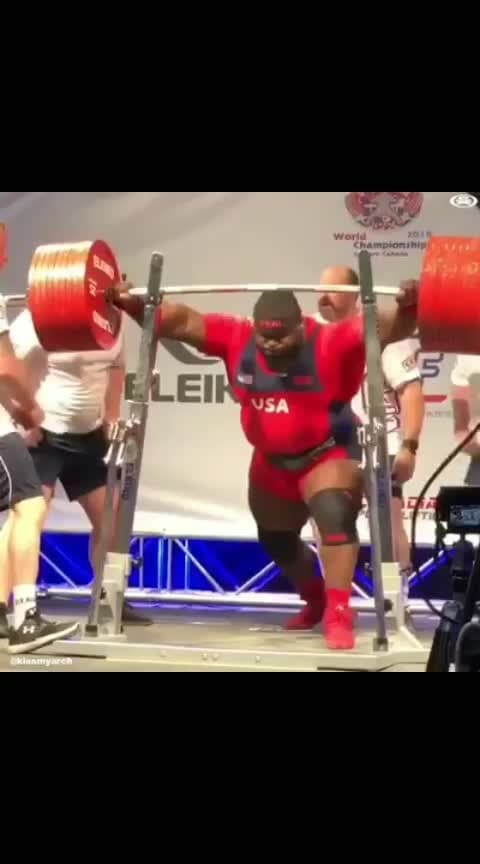 478kg super squat handled with ease..