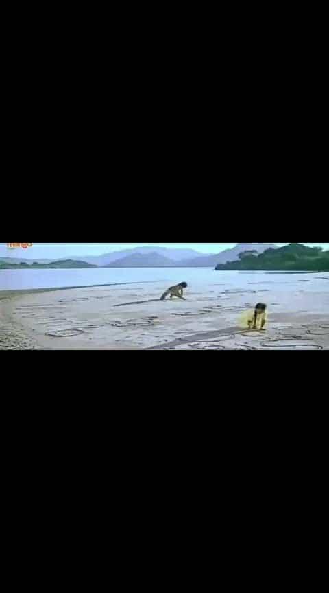#balakrishna #rajani #rallallo #seetharamakalyanam #videosong #lovesong