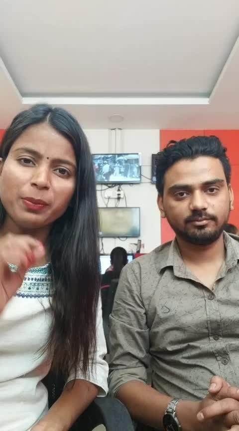 महिला कार्ड खेलना किस पर पड़ेगा भारी  #roposo #delhi-ncr #bjp #gautamgambhir #aap