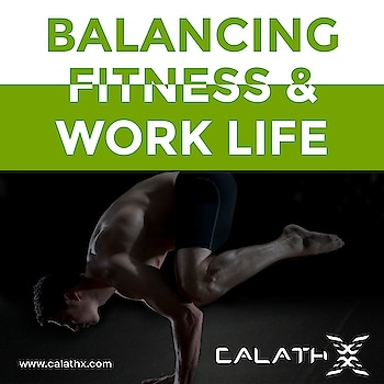 Balancing #Fitness & Work #Life  www.calathx.com  #healthcare #health #healthylife #Work #healthylifestyle #fitness #healthyliving #wellness #motivation #healthyhappylife #GetStrong #Workout #MondayMiles #TrainHard #Gains #Strengthtraining #Physiquefreak #Yoga #CrossFit #FitFluential #Fitnessfriday #Squats #like4like #calisthenics