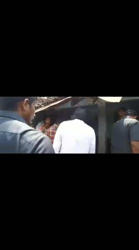 #janasenaparty #janasenani #maharishi #version  #massleader #devotee