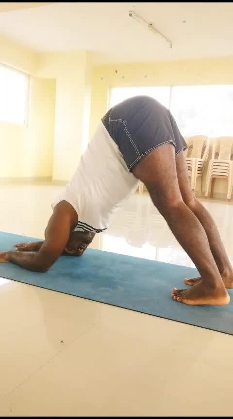Lotus forearmstand practice. . . . . #yoga #yogapose #yogaposedaily #yogadaily #yogafitness #yoga4roposo #yogastrong #yogawithsamrat #yogalove