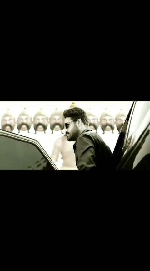 #jailavakusa #ravana #jrntr_song #roposo_song #goosebumpsscene