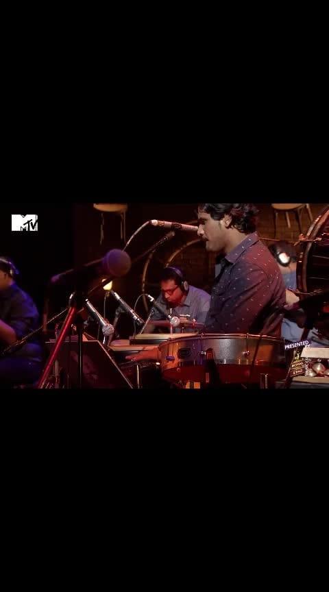 Mithoon - MTV Unplugged Season 4 'Banjaara'