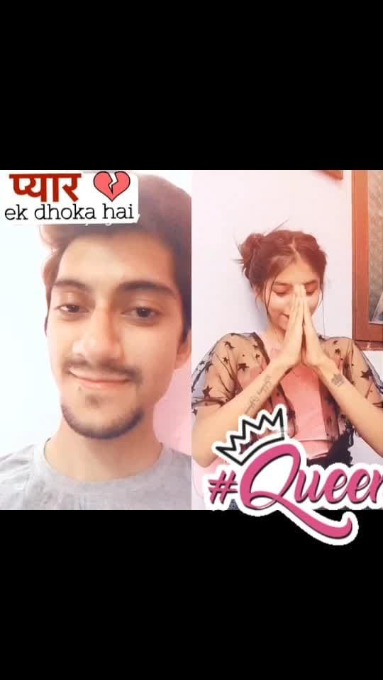 #queen #pyarekdhokahai