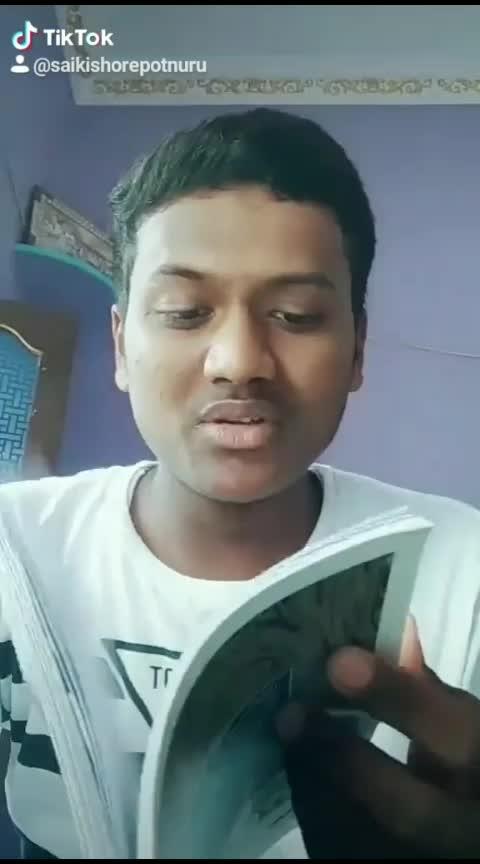 #me #sidsriram #padipadilechemanasu #dubsmash #tik-tok