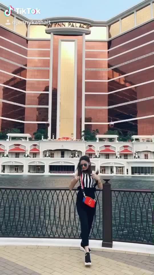 #viral #viralvideo #goviral #roposostar #risingstar #travel-diaries #china #macaudiaries