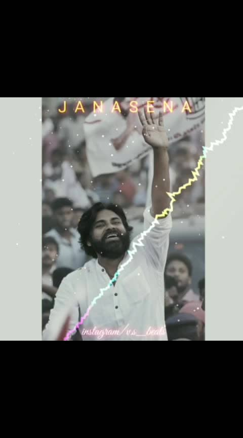 #janasena  #pawankalyan  #janasena_theme_song