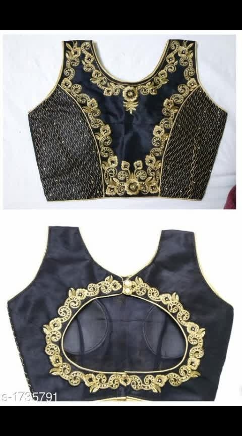 #embroidaryblouse #readymadeblouse #wedding-bride #weddingblouse #heavyworkblouses #blousedesign #blousepiece #blouse_styles #blousestyle #designerblouse  Cash on delivery is available Return and replacement also available Intrested people can call or wats app to 8367373114