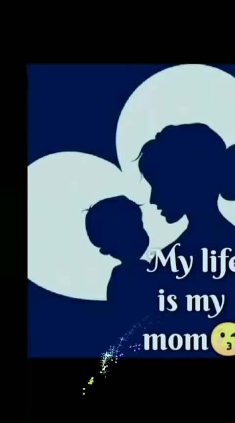 #ilovemymom