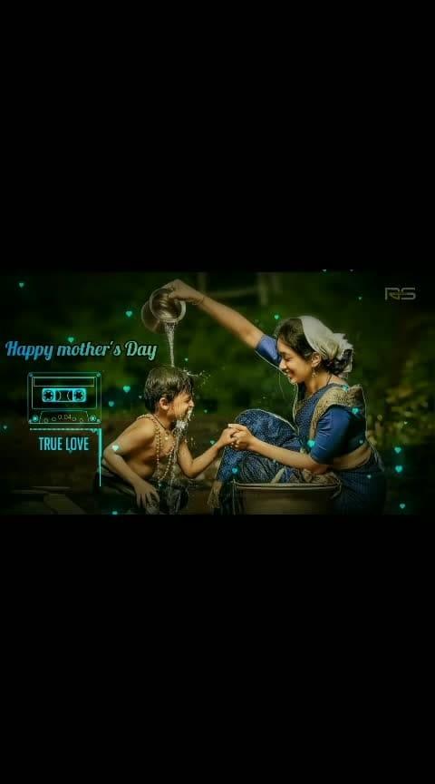 #ropo #momlove Hpy mother's Day ❤