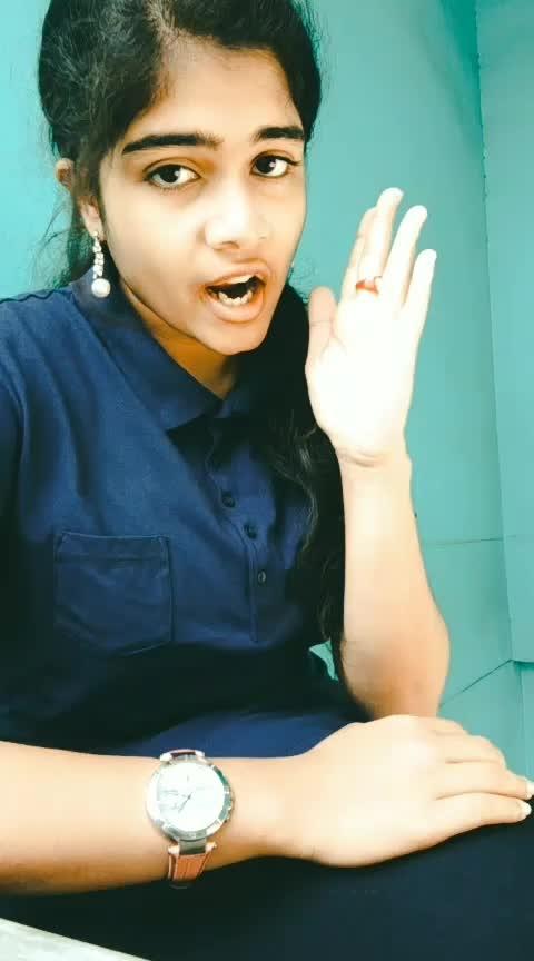 Yedava mabbu mohaalu vesukuni 😒😒 #raviteja #kajalaggarwal #sarocharu #telugu #roposo-funny #lol #acting #dialogue #expressions #featureme #featurethisvideo #dramebaaz #roposostar #roposo