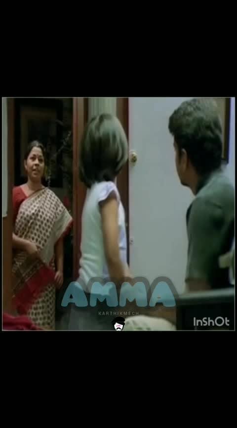 #mothersday #mothersdayspecial #mothersday2019 #amma #ammastatus #sachin #sachinmovie #tamil #whattsapp_status #roposo #filmistaanchannel #roposo-beats #moviescene #karthikmech