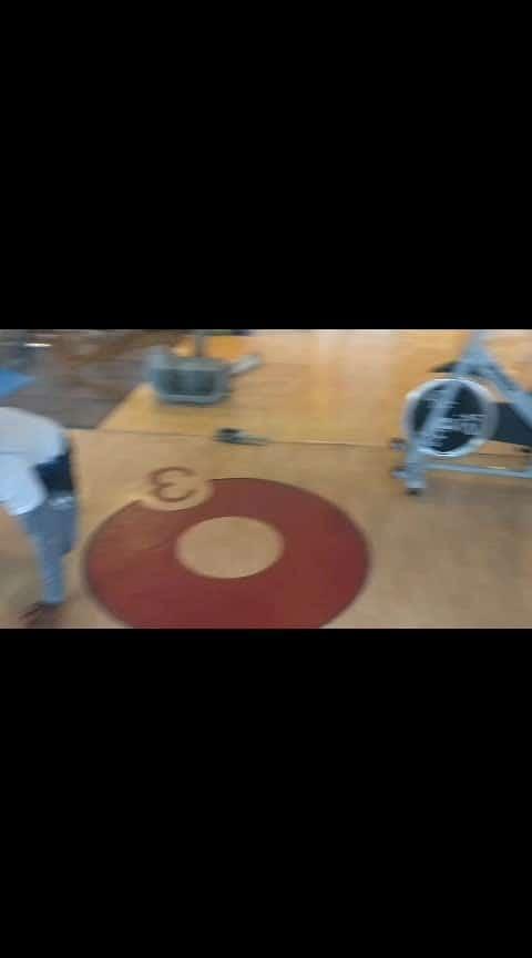 Split jumping and side sit-ups #roposo #ropososplitjumping    #split #side #roposo #sad_situation