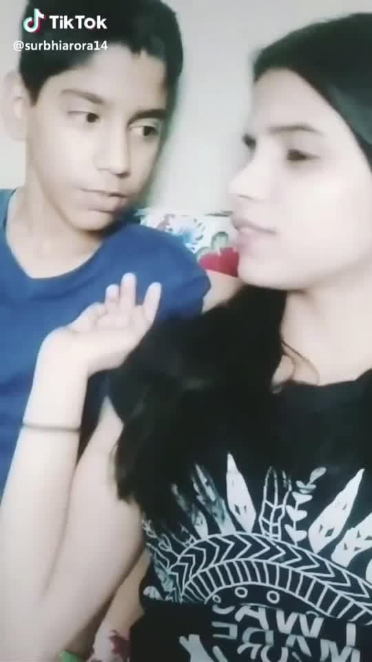 Surbhi Arora said bhai Pepsi lade