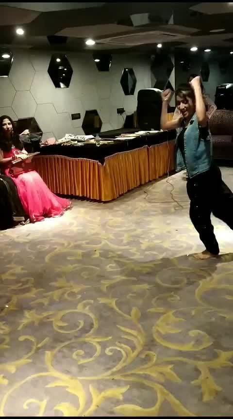 Chogada Tara😍💥💃 #chogadatara #dance #roposo