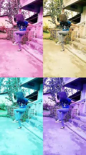 #dholna #hiphop #assamgirl #followme #gogirl Roposo Roposo Krishna Manisha #staroftheweek