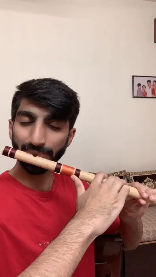 OMG movie theme on Bansuri   • #flute #flutist #flautist #raaga #fluteplayer #classicalmusic #musician #artist #indianmusic #bansuri #cover #flutecover #bollywood #omgflute #akshaykumar #ohmygod #omg #talent #roposo