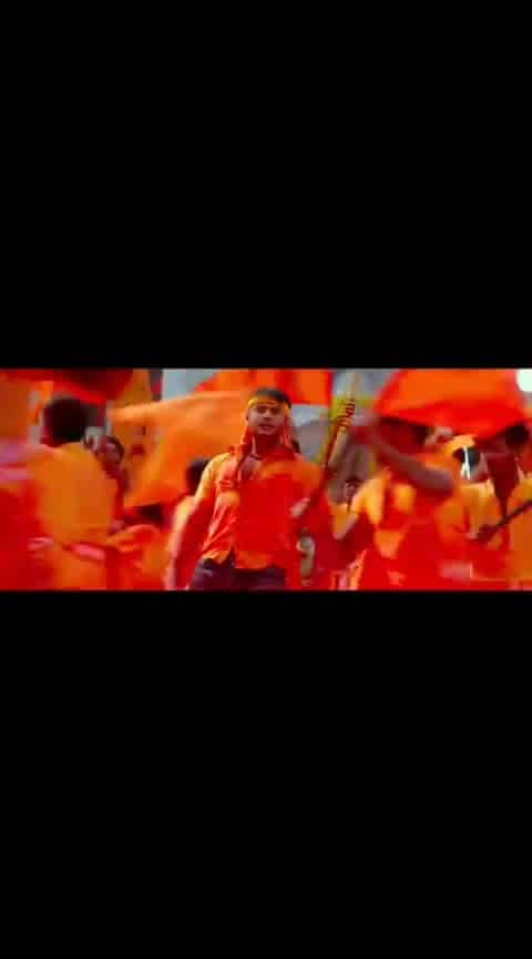 #hanuman #dhruvasarja  #darshanthoogudeepa  #roposo-dboss