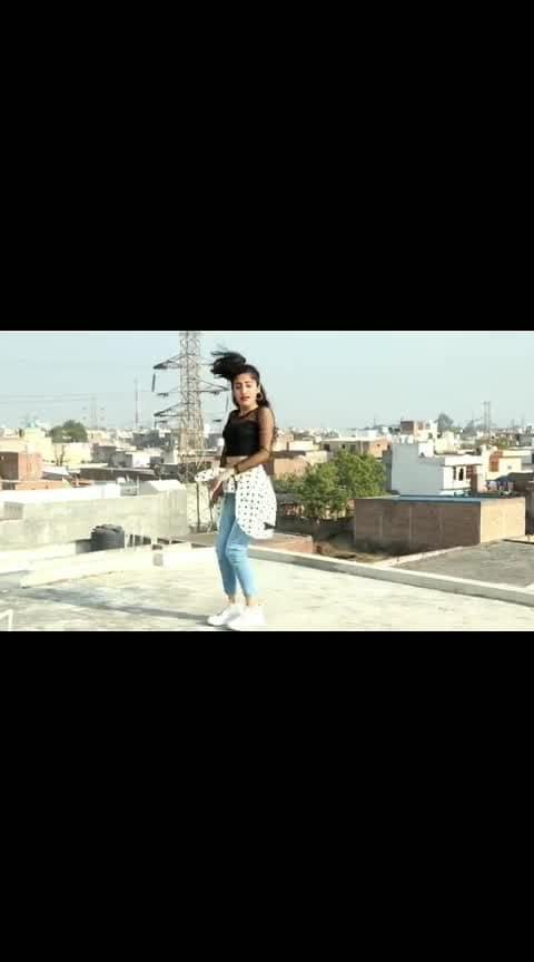 #-----roposo  lovely dance