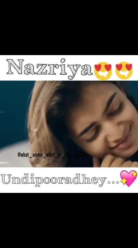 #nazriya