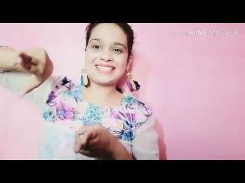 how to convert any smudge kajal into smudge-proof kajal |||regalritumakeoverbeauty|| Beauty hack