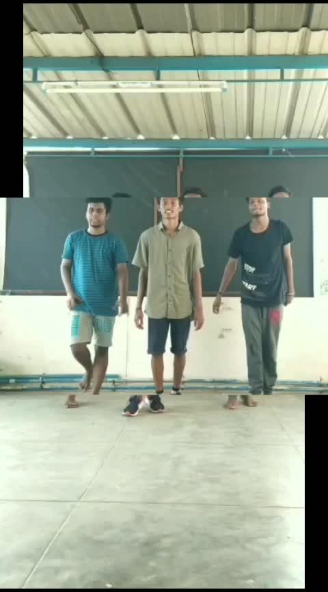manmadhane song dance!#roposobeatschannel #roposostarchannel #manmadhane #simbu #jyothika #manmadhan #roposo-dance