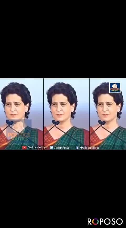 #rahul  Gandhi or Indra Gandhi#