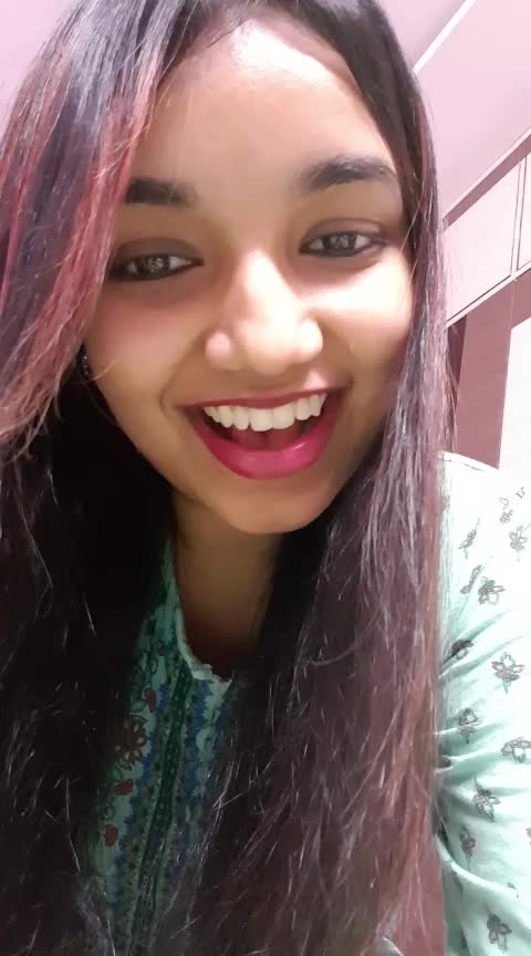 O Priya Priya - Ishq❤  Hey Guys, this is Nutana Mohan, Playback Singer, TFI. To listen to my hit songs : http://www.saavn.com/s/artist/nutana-mohan-albums/Jb2Yq-tJzos_?referrer=svn_source=share&svn_medium=com.whatsapp  Follow/Reach Me Here : Instagram : https://www.instagram.com/nutana_mohan/ Facebook : https://www.facebook.com/nutanamohanofficial/  #Songs #Song #Singers #Singing #Sing #Tollywood #Telugu #Playback #PlaybackSinging #TFI #MusicLove #Love #music #femaleversion  #femalesinger  #teluguhitsongs  #teluguhits  #roposostar #opriyapriya #opriya #ishq #nithin #nithinyouthstar #nithyamenon #nithya #nityamenon #nitya #anuprubens #anooprubens