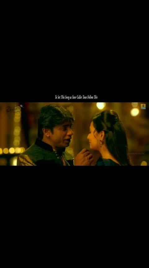 ಸಾವು ಕೂಡ ನನ್ನ ನಿನ್ನ ಬೇರೆ ಮಾಡೋ ಮಾತೇ ಇಲ್ಲ ಇನ್ನ 😍😍😍 #mastigudi #duniyavijay #lovelymoments #lovelysong #roposokannada  #kannada-love-song #roposoed #beats #haha-tv #newvideoalert