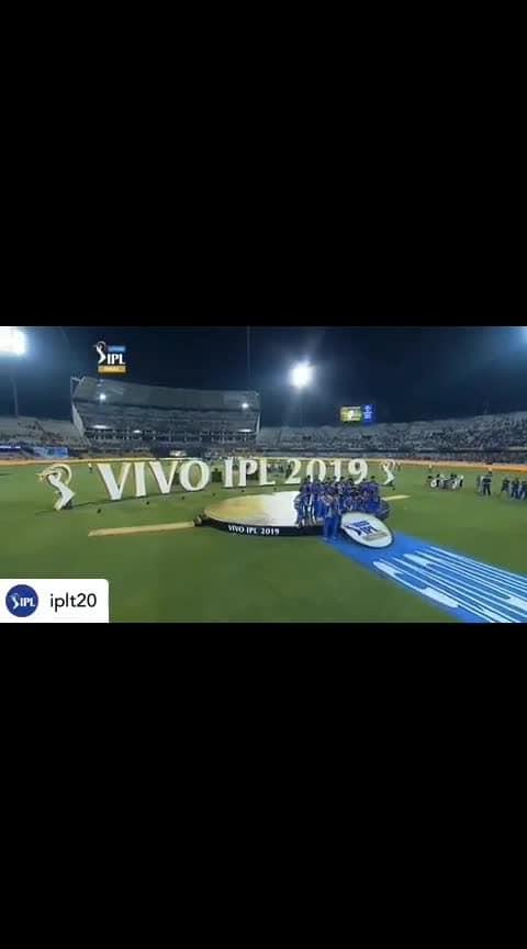 IPL 2K18 WINNER.😀😀