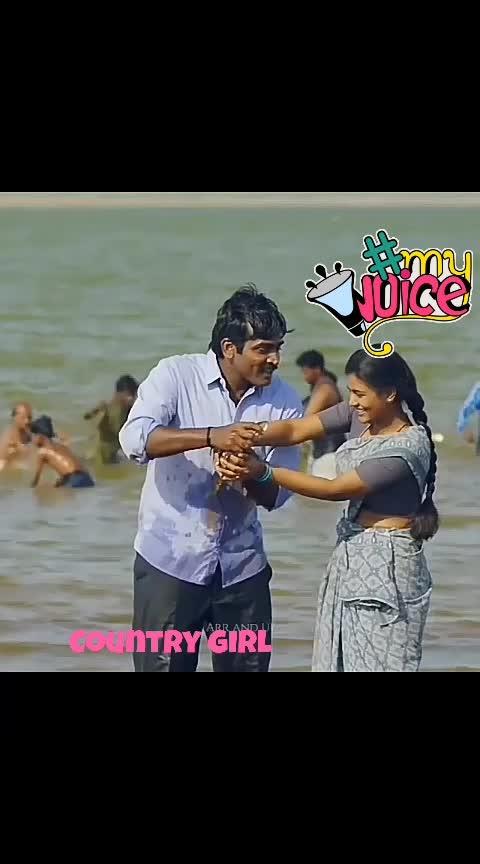 #andipattisong #vijaysethupathi #aiswaryarajesh #villagelovebeats #melody