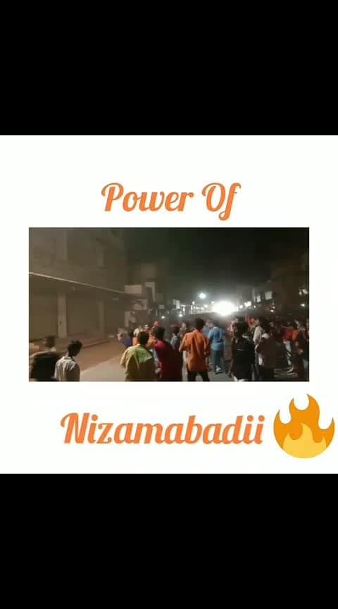 nizamabad show