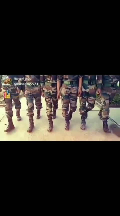 #Army Love