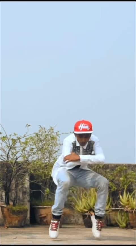 #hiphopdance #dubstep #beatfeelrj