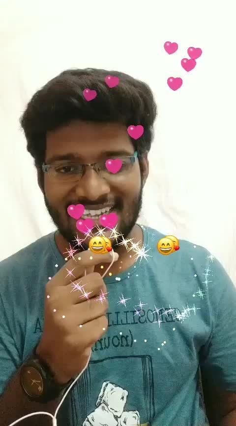 #terayaarhoonmain 🤗 #arijit_singh #roposo #myownvoice #roposo_stars  #featureme #featurethisvideo